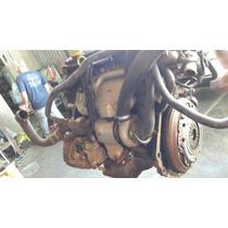 Motor Diesel 1.7 Dti Kombi Saveiro Ou Jipe Niva Ou Lancha