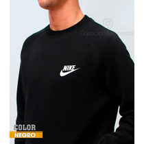 Sweater Nike Suéter Sin Capucha Para Dama Y Caballero