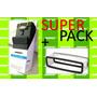 Super Pack Funda + Bolso Para Bose Soundlink Mini 1 Y 2