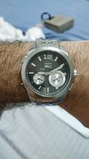 715f8c2b31f Relógio Fossil Ansel Automatic Me3024 Usado no Mercado Livre Brasil
