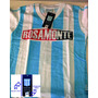 Camiseta Niño Retro Oficial Racing Turco Garcia T10 Falugan