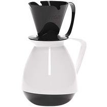 Conjunto P/ Café 2 Pcs: Bule 650ml + Suporte P/ Coador 102