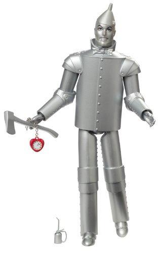 Barbie Collector Mago De Oz Hombre De Hojalata Muñeca -   206.500 en  Mercado Libre 0350b79da31