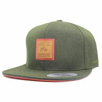 Bone Rusty Snapback Imp Coat Green 98.80.0768