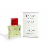 Perfume La Vie Est Belle Lancôme 50 Ml Barato Feminino