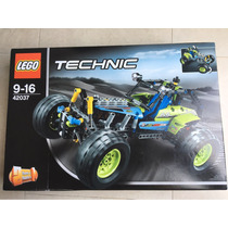 Lego Technic #42037 Formula Off Roader Auto Carrera