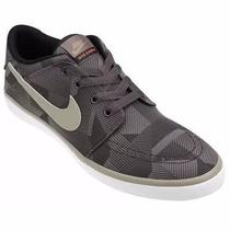Nike Suketo Canvas Sb Talle 39