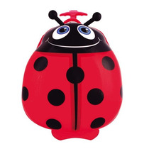 Mochila C/carro Ladybird Wf671