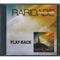 Playback Anderson Freire - Raridade [original]