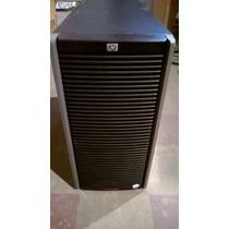 Hp Ml350 G5 6gb Ram / Sin Disco / 2x Fuentes
