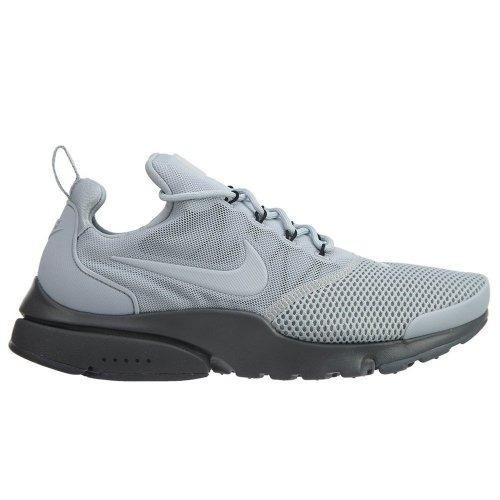 4ad96351cf1 Tenis Nike Presto Fly Calzado Caballero Suave Grey Dark Sp -   499.500 en  Mercado Libre
