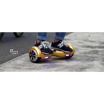 Scooter De Balance Hoverboard Batería Samsung
