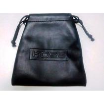 Bag Case Bolsa Fone Ouvido Kos S Porta Pro Id1983