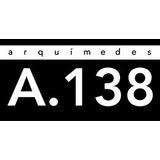 Desarrollo Arquímedes 138