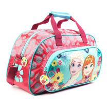 Bolso Disney Princesa Frozen Original Wabro