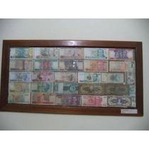 Dinheiro Notas Antigas Para Colecionador