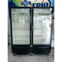 Refrigerador Comercial 2 Puertas, Marca Vendo De México