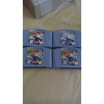 Mario Kart 64 Envio Gratis.!!!