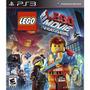 Juego Ps3 Lego Movie Video Game Fisico Nuevo Sellado