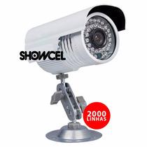 Cameras De Segurança Infravermelho Ccd Sony 1/3 Lançamento