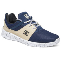 Tenis Hombre Heathrow Se M Shoe Nwh Summer 2016 Dc Shoes