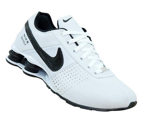buy online 3d6d2 45ba1 ... Tênis Nike Shox Deliver Feminino Original - R 415,90 em Mercado Livre