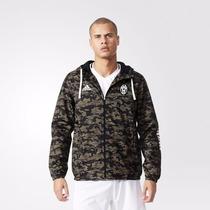 Campera Juventus Adidas Camuflada 2016 Nuevas