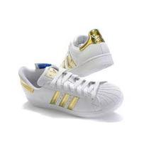 Adidas Superstar Para Dama Importadas Originales En Caja