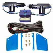 Kit Travas Elétricas Específicas Gol G2 G3 G4 2 Portas