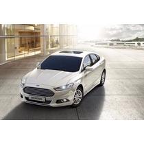 Ford Mondeo Titanium 2.0 Ecoboost Entrega Inmediata Fb