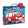 Rompezabezas Puzzle 16 Piezas Original De Antex