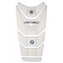 Super Protetor Tanque Bmw R 1200 Gs Adveture Transparente