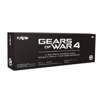 Gears Of War 4 Lancer Replica Nueva Sellada