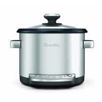 Arrocera Breville Brc600xl The Risotto Plus Sauteing Slow Ri