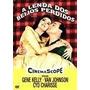 A Lenda Dos Beijos Perdidos Dvd