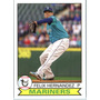 Cl27 2016 Topps Archives #145 Felix Hernandez Mariners