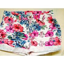 Shorts Y Faldas Forever 21