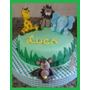 Tortas Mickey Mouse Minnie Mouse Cumpleaños Bautismos Lanús