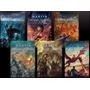 Games Of Thrones Saga Completa De Libros En Formato Pdf