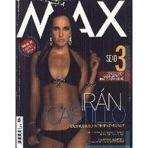 Revistas Max, Fhm, Maxim Y H Para Hombres (2001-2008)