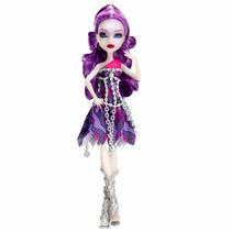 Boneca Monster High Assombrada Spectra Vondergeist Mattel
