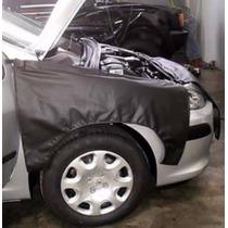 Capa De Carro Para Paralamas Lateral Oficinas Automovel
