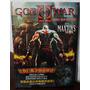 God Of Wars Libro Art Ilustraciones Tapa Dura Nuevo Sellado