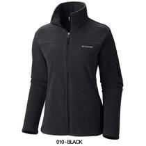 Campera De Polar Columbia Sportswear Fast Trek 2 (dama)