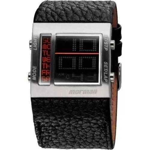 41edb59a581 Relógio Masculino Mormaii On The Road - Y2044b 8p - R  210