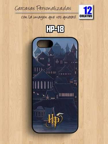 carcasa iphone 7 harry potter