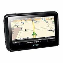 Gps Xview Navigator Ws2 Touch 4.3 Ndrive Caseros