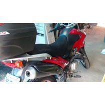 Moto Honda Bros 150 Flex 2012