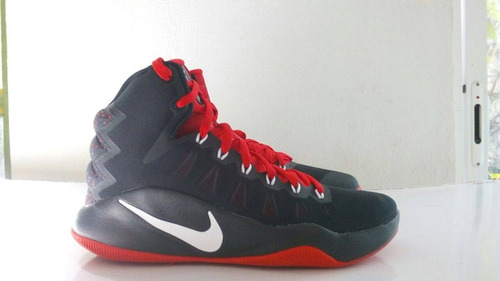 huge selection of f3aff d7588 ... autographed inscribed 2016 17 nike hyperdunk black yellow swoosh game  worn shoes 68a5b denmark tenis nike hyperdunk 2016 8.5 mex kevin love 8510e  d74fe ...