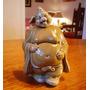 Figura De Porcelana Colección Viaje Al Oeste